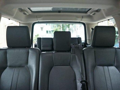 Used Land Rover Discovery 4 2012 AT for sale in Bangalore