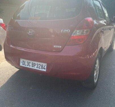 Used 2010 Hyundai i20 Sportz Option MT for sale in New Delhi