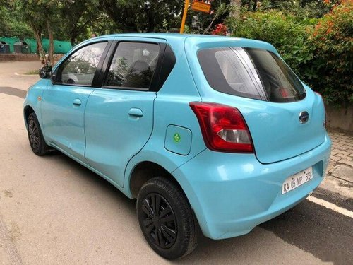 Used 2014 Datsun GO T MT for sale in Bangalore