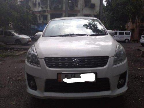 Maruti Ertiga CNG VXI 2013 MT for sale in Mumbai