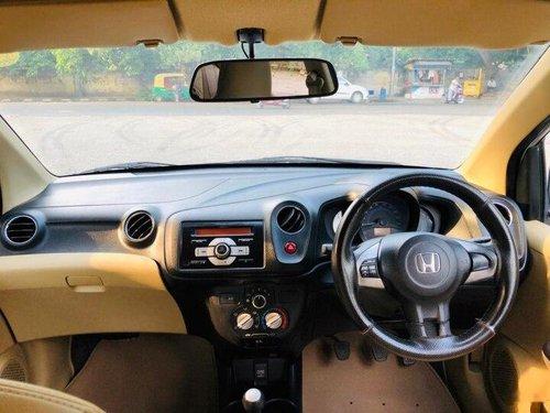 Used 2015 Honda Amaze S i-Vtech MT in New Delhi