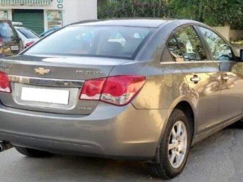 Used 2013 Chevrolet Cruze LTZ AT for sale in New Delhi