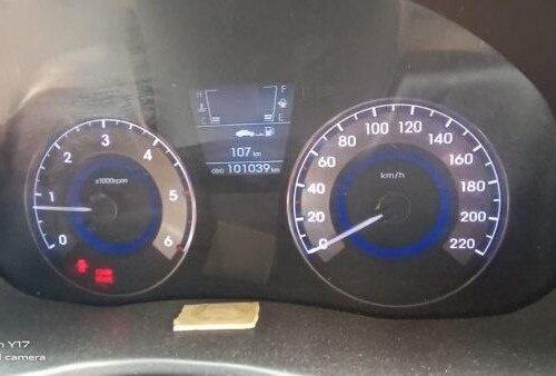 2012 Hyundai Venue MT for sale in Hyderabad