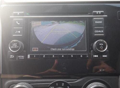 2017 Honda Jazz 1.2 SV i VTEC MT for sale in Ahmedabad