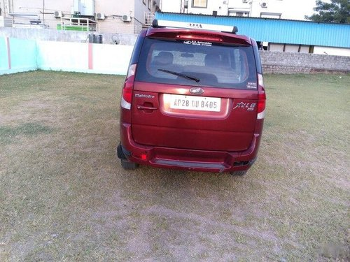 Mahindra Xylo H9 2013 MT for sale in Hyderabad
