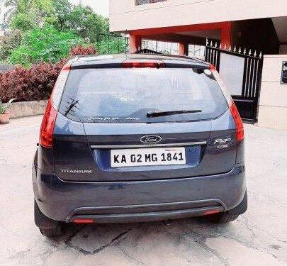Used 2012 Ford Figo MT for sale in Bangalore