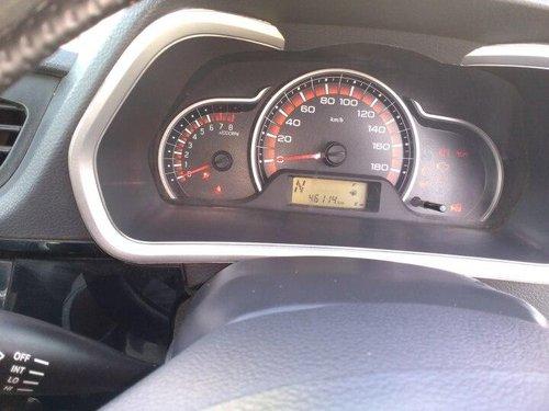 2017 Maruti Alto K10 VXI AMT for sale in Hyderabad