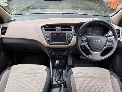 2018 Hyundai Elite i20 Asta Option CVT AT for sale in Mumbai