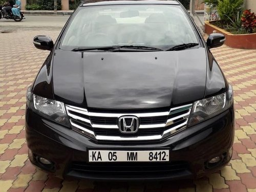 2013 Honda City V AT Exclusive for sale in Bangalore