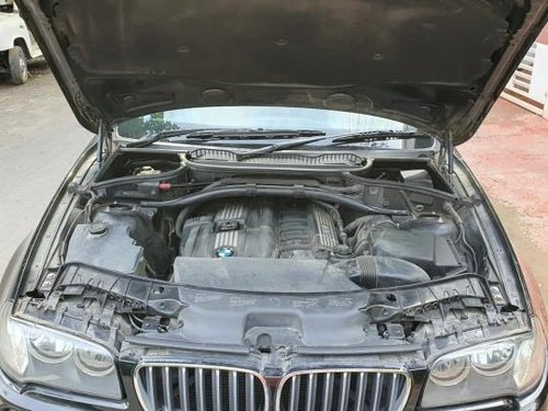2008 BMW X3 xDrive28i xLine AT for sale in Bangalore