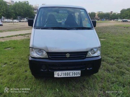 2016 Maruti Suzuki Eeco 5 Seater AC MT for sale in Ahmedabad-14