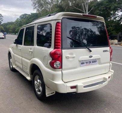 Mahindra Scorpio 2013 MT for sale in Pune