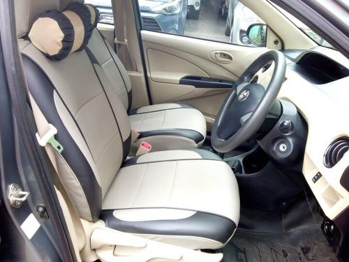 Used 2019 Toyota Etios Liva 1.2 G MT for sale in Coimbatore