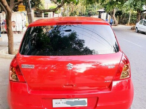 2011 Maruti Swift VDI BSIV MT for sale in Bangalore
