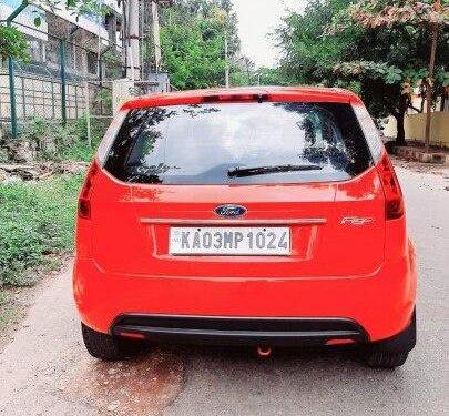 Used Ford Figo Petrol ZXI 2011 MT for sale in Bangalore