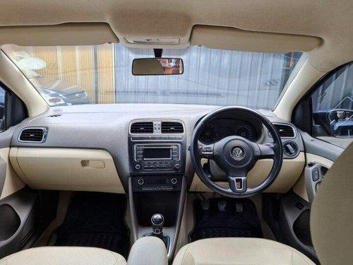 2013 Volkswagen Vento 1.6 Highline MT for sale in Pune