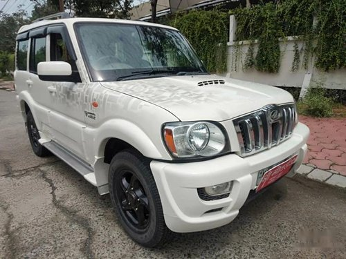 Used 2010 Mahindra Scorpio VLX 2WD BSIV MT in Indore
