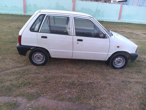 2008 Maruti 800 AC MT for sale in Hyderabad