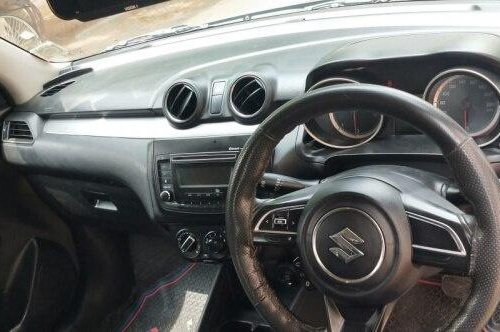 2018 Maruti Suzuki Swift AMT VDI for sale in Hyderabad