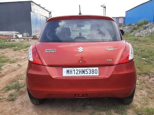 Maruti Swift VXI 2012 MT for sale in Pune