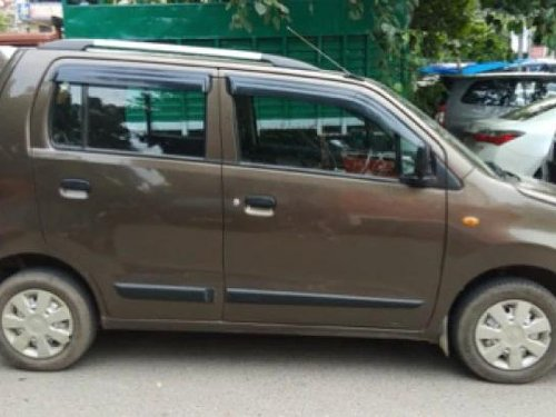 Maruti Suzuki Wagon R LXI 2016 MT for sale in New Delhi