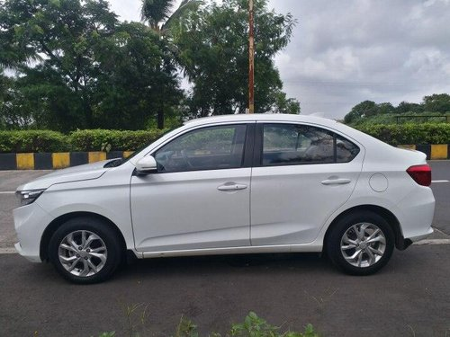 2018 Honda Amaze V CVT Diesel AT for sale in Mumbai