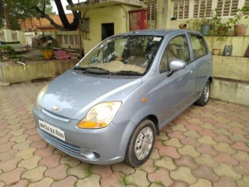 2011 Chevrolet Spark 1.0 LS BS3 MT for sale in Mumbai