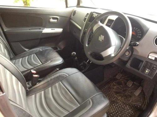 2012 Maruti Suzuki Wagon R LXI CNG MT for sale in New Delhi