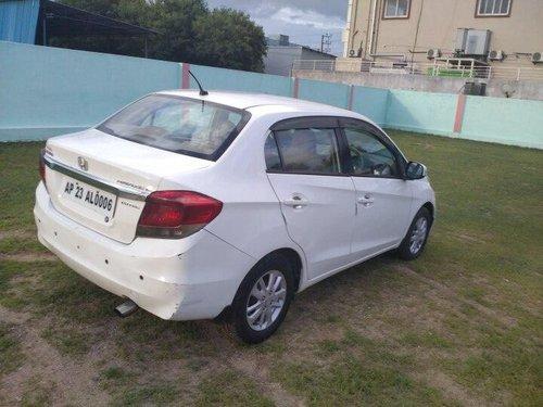 Honda Amaze VX i DTEC 2013 MT for sale in Hyderabad