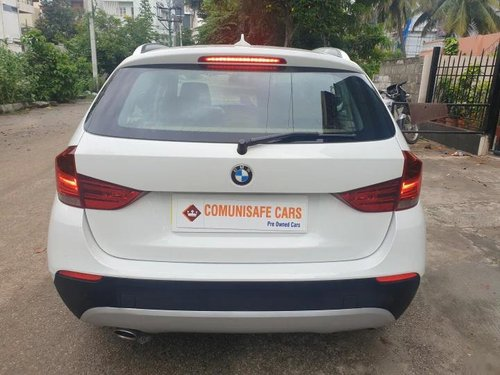 2011 BMW X1 sDrive20d AT for sale in Bangalore