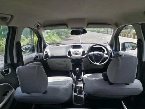 2013 Ford EcoSport 1.5 DV5 MT Trend for sale in Mumbai