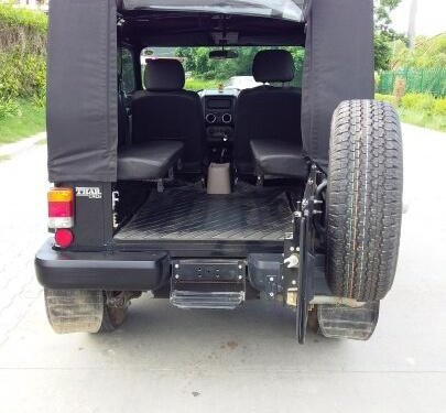 2019 Mahindra Thar CRDe MT for sale in New Delhi