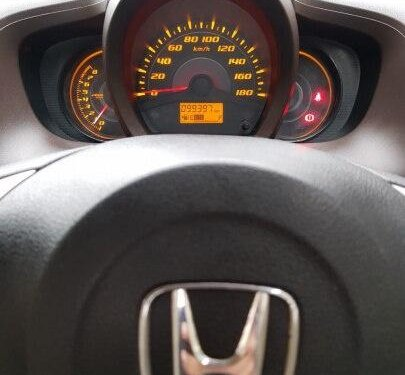 Used 2013 Honda Amaze S i-VTEC MT for sale in Pune