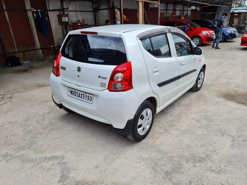 Maruti Suzuki A Star 2011 MT for sale in Pune