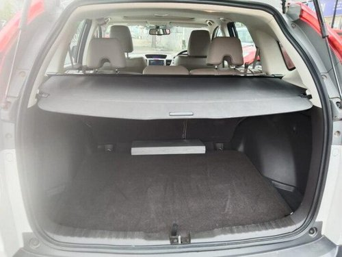 Used 2017 Honda CR V 2.4 AT for sale in Ahmedabad