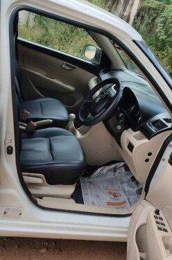 Used 2013 Maruti Suzuki Swift Dzire MT for sale in Hyderabad