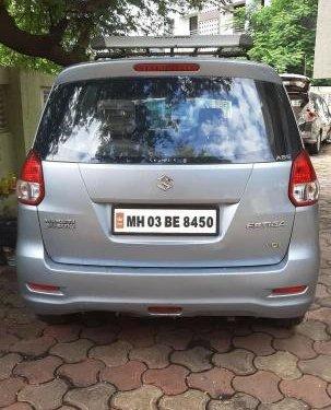 2012 Maruti Suzuki Ertiga VDI MT for sale in Mumbai