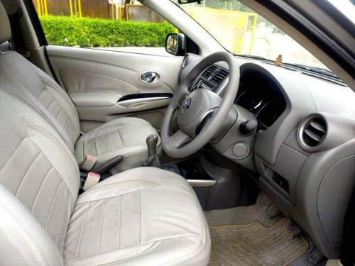 Used 2015 Nissan Sunny XV CVT AT for sale in Gurgaon