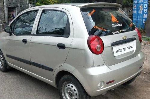 2008 Chevrolet Spark 1.0 LT MT for sale in Hyderabad