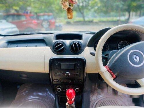 Used 2012 Renault Duster 85PS Diesel RxL MT in New Delhi