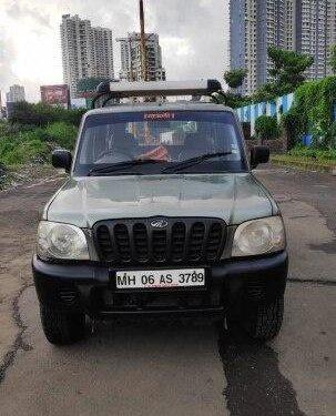 Mahindra Scorpio LX 2008 MT for sale in Mumbai
