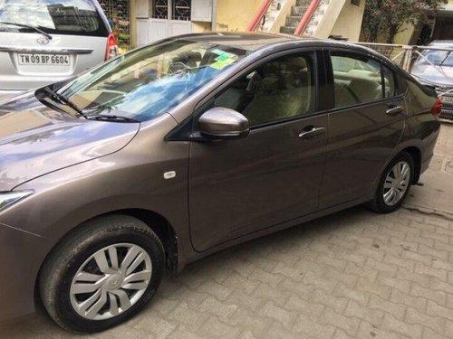 Honda City i-DTEC SV 2016 MT for sale in Chennai