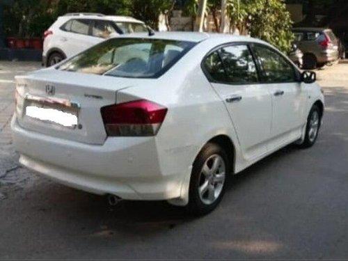 Used 2011 Honda City V MT for sale in New Delhi