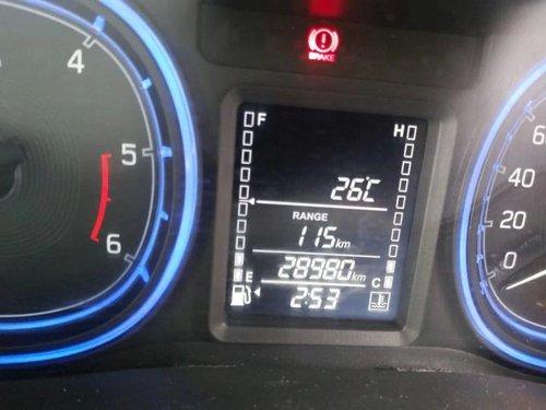 2017 Maruti Suzuki Vitara Brezza ZDi Plus Dual Tone MT in Bangalore
