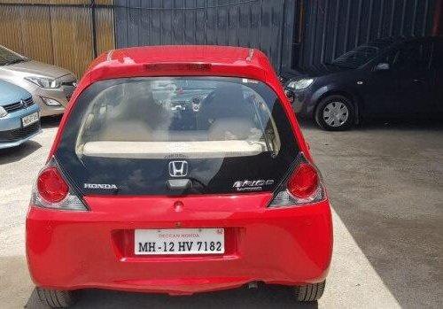 Honda Brio 1.2 S 2012 MT for sale in Pune