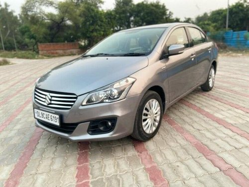 2015 Maruti Suzuki Ciaz MT for sale in New Delhi