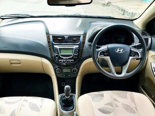 2020 Hyundai Verna MT for sale in Pune