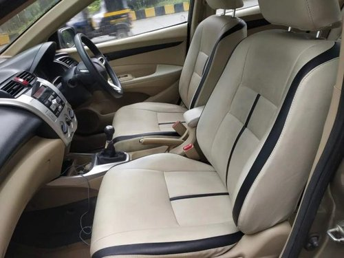 Used 2010 Honda City 1.5 S MT for sale in Mumbai-0