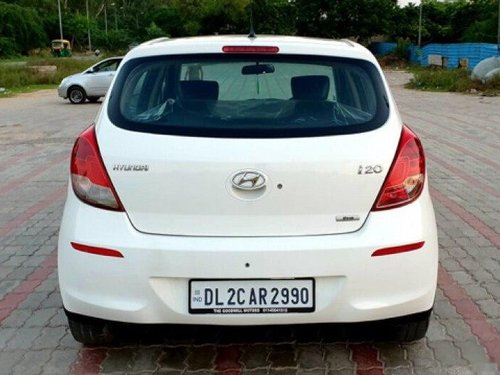 2013 Hyundai i20 Era 1.2 MT for sale in New Delhi