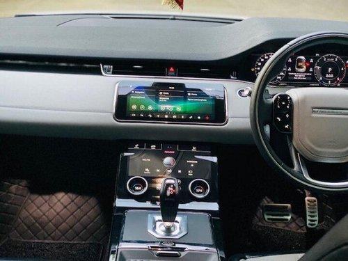 2020 Land Rover Range Rover Evoque 2.0 TD4 SE AT for sale in New Delhi
